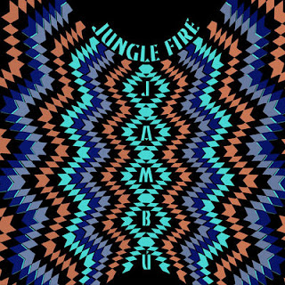 Jungle Fire - Jambu (2017) - Album Download, Itunes Cover, Official Cover, Album CD Cover Art, Tracklist