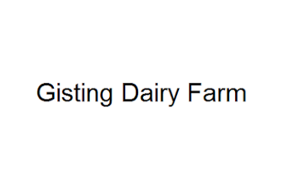 Lowongan Kerja Gisting Dairy Farm