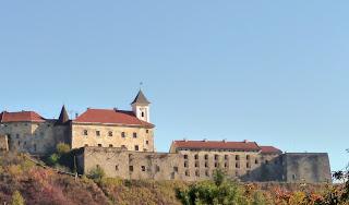 Мукачівський замок Паланок. XI ст.