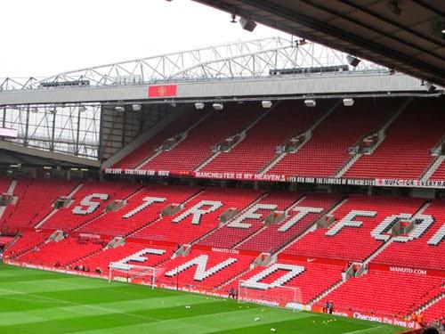 David Moyes Sacked at Manchester United