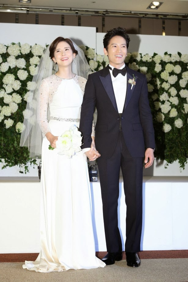 Lee Bo Young Ji Sung Baby : young, Young, About, Honeymoon, Plans, Daily
