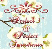I made Perfect 3 @ Perfect Sentiments Challenge