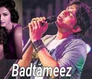 Badtameez – Ankit Tiwari (2016)