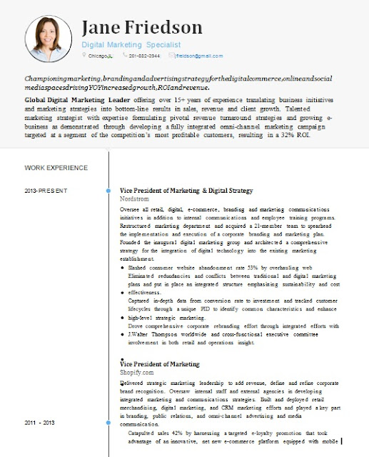 Example Cv Resume Hr Resume Cv Templates Free Premium Example Of A - example of cv and resume