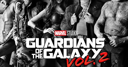 Guardians of the Galaxy Vol. 2 (Cine) (2017)