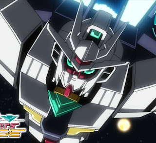 Gundam Build Divers Re:Rise 2nd Season 6  online