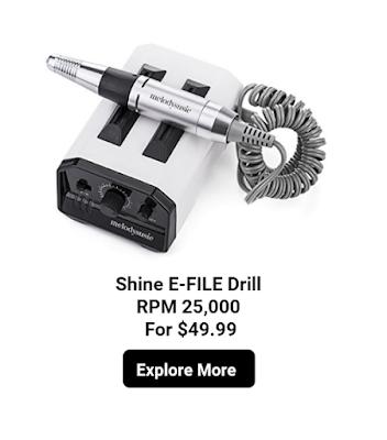 e file nail drill