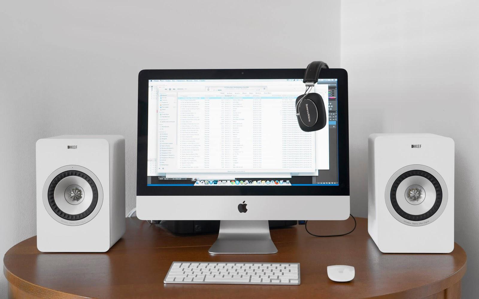 Top Merk Speaker Komputer Terbaik Untuk Musik 2017 18 Teknovanza 1 Set Lengkap Pc Suara