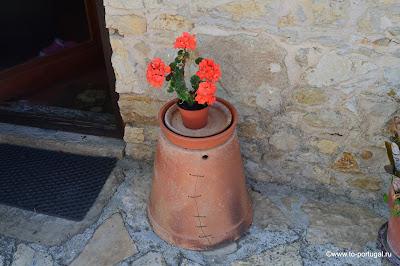 снять дом для отдыха в Португалии в тихом месте