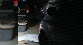 Balacera en Rio Blanco Veracruz deja como saldo pareja de malhechores muerta