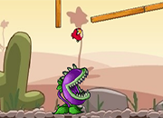 Angry Birds vs Plants juego