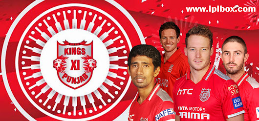 IPL 2017 :- kings XI Punjab Squad strengths, weakness and prediction ~ iplbox