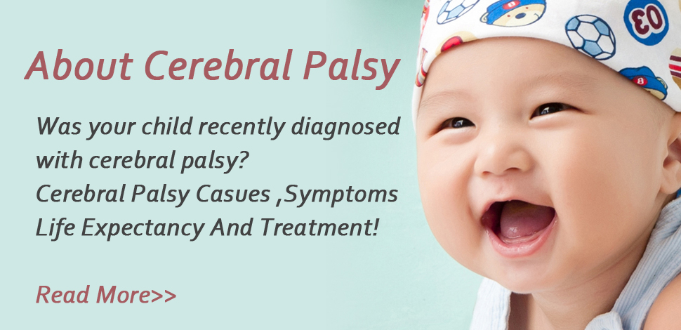 cerebral palsy relationship issues after baby