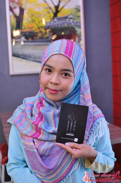 Nom Nom Nom @ NU Sentral Sempena Ulang Tahun ke 3 Pusat Membeli Belah Nu Sentral Kuala Lumpur
