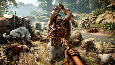 Download Game Far Cry Primal Full Unlocked for PC