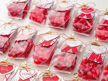 Valentine's Made So Easy