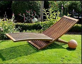 leco sonnenliege grazia - heathen6-küche und bad, Garten seite