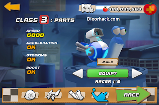 Turbo Fast Mod Apk Full Speed