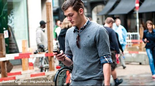 Media Sosial Bisa Merubah Sikap Seseorang