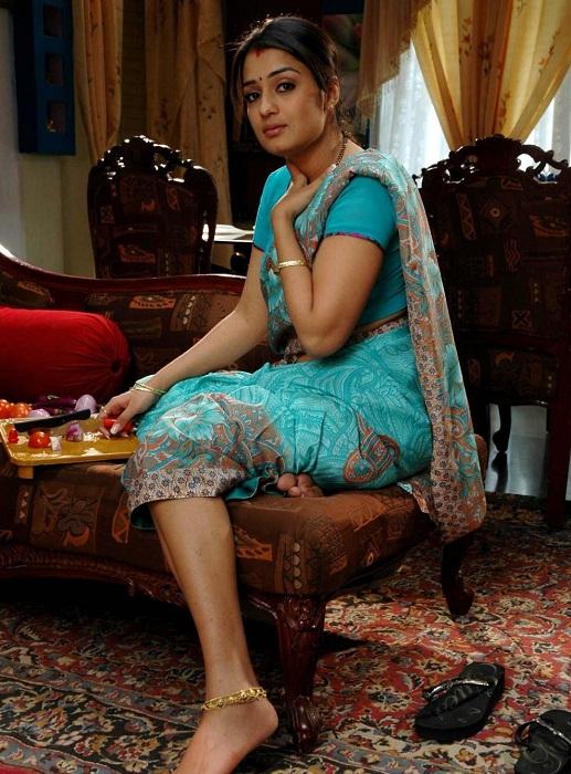 Nikitha Thukral Hot