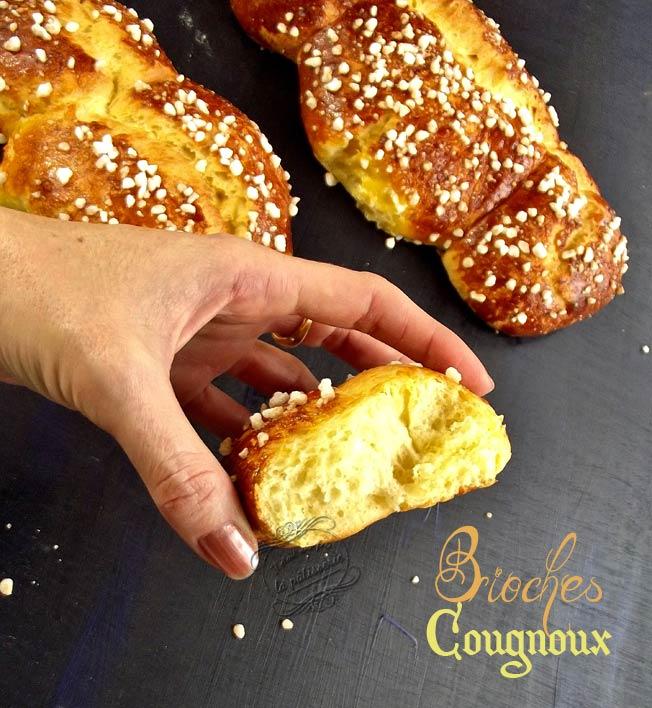 recette cougnoux