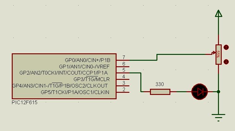 pwm code in mikroc
