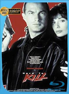 Dificil de matar (1990) HD [1080p] Latino [GoogleDrive] SilvestreHD