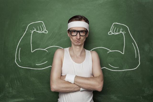 Cara Menaikkan Berat Badan Yang Tepat