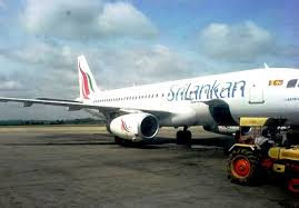 Drunk pilot forced delay of Srilankan airlines from Frankfurt