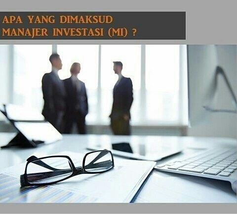 Ketahuilah Tipe - Tipe Manajer Investasi