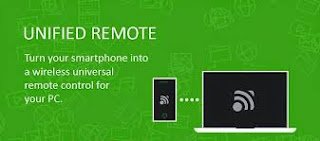 Download UNIFIED Remote Apk file