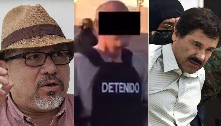 """""""El desobedeció las órdenes de los hijos de mi compradre… por eso lo mataron"""", Apunta a """"Los Chapitos"""" la investigación del periodista Javier Valdez."""