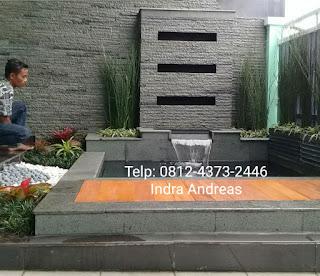 Tukang Kolam Minimalis di Tangerang