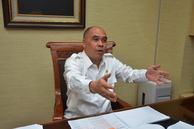 Komisi XI: Paket Kebijakan Ekonomi ke-16 Jokowi Buat Pintu Masuk Investor China