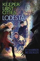 Image result for lodestar book