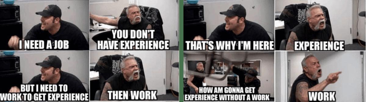 Cara Membuat CV Yang Menarik Tanpa Pengalaman Kerja