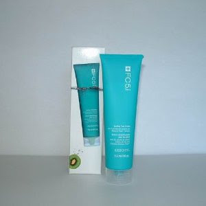Arbonne foot creme review and giveaway