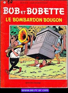 bob et bobbette, sur bd-pf-gf-com, Hainaut Belgique