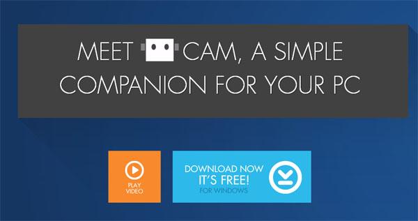 CAM, Aplikasi Gratis untuk Hardware Monitoring
