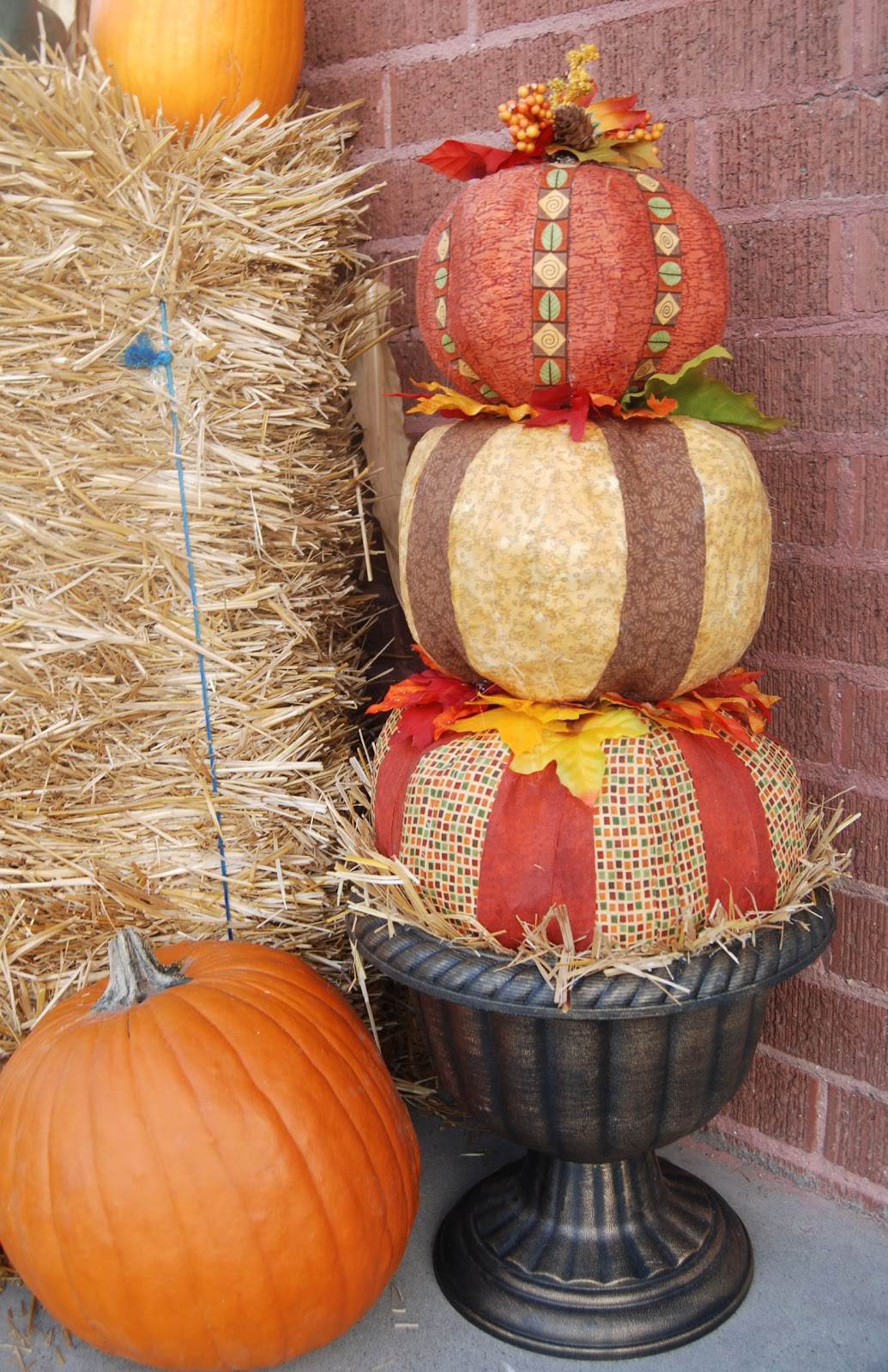 More Halloween And Fall Inspired Creative Ideas And