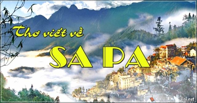 Những bài Thơ & Status viết về Sa Pa hay, ca ngợi Sapa tuyệt đẹp