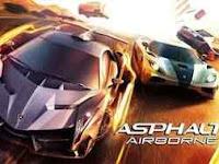 Asphalt 8 Airborne Apk, Game Balap Terbaik Android yang Wajib Anda Punya
