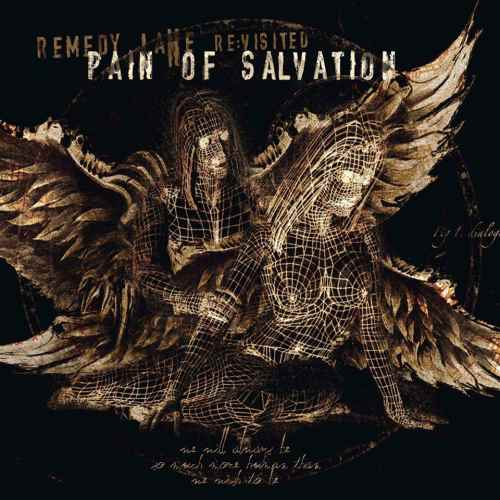 "PAIN OF SALVATION: Ακούστε το ""Rope Ends"" απο το επερχόμενο ""Remedy Lane Re:visited"""