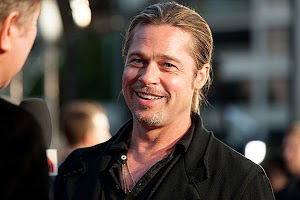 Brad Pitt on the operation Jolie: We are moved by the reaction of the public