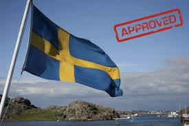 خبر عاجل ... الحكومة السويدية تقرر منح الاقامة المؤقتة بدل الدائمة لهؤلاء اللاجئين .