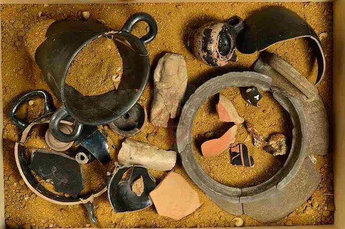 Βρέθηκε και ταυτοποιήθηκε το αρχαίο θέατρο στην ελληνική πόλη του Ακράγαντα στην Σικελία