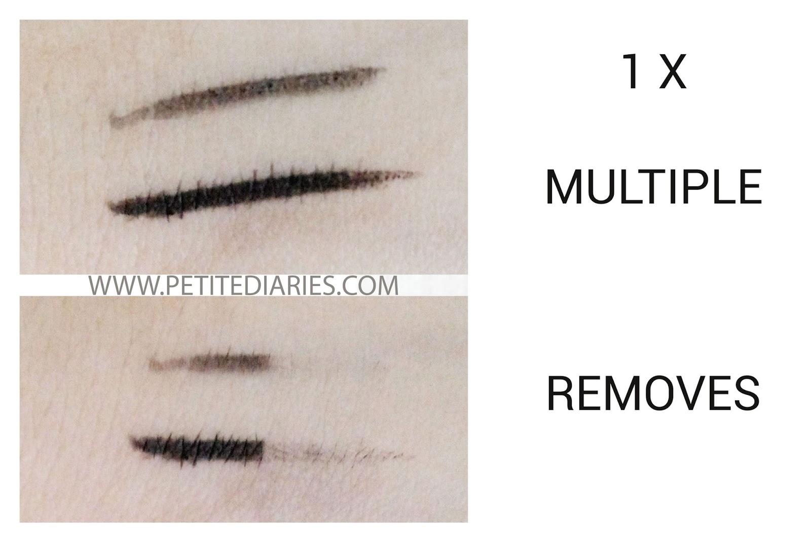 use kanebo lunasol intellectual eyeliner in black