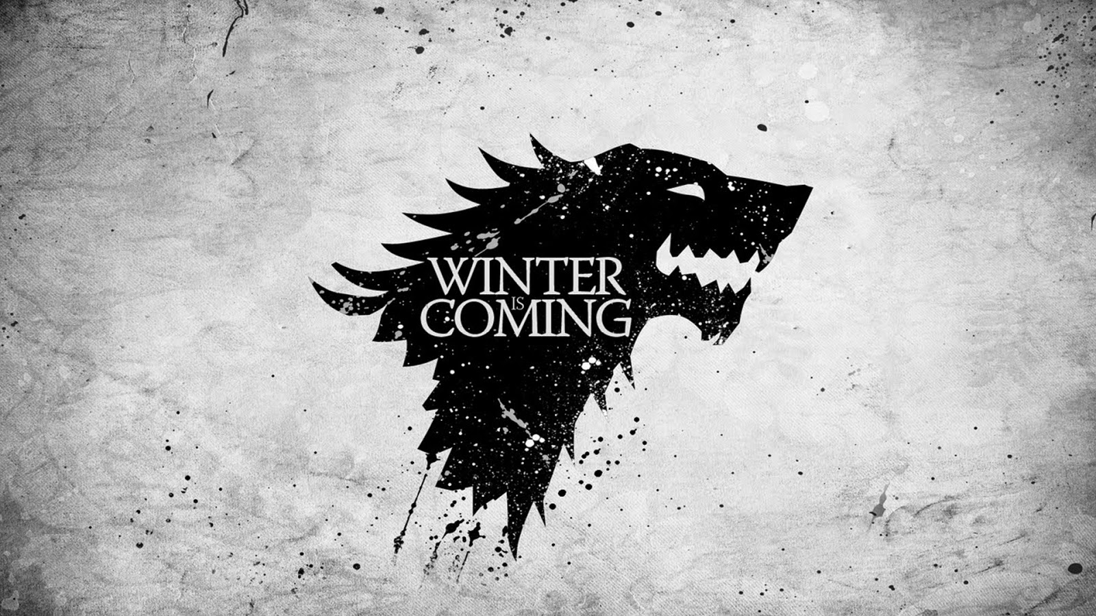 The Weekend Warrior 2.0: Brace Yourselves Winter is Coming....