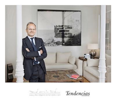 Coleccionista-de-arte-Francisco-Cantos-para-Tendencias-del-Mercado-del-Arte-Por-David-Garcia-Torrado-Fotografo-retrato-editorial-Madrid