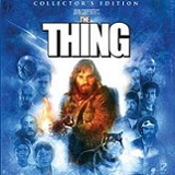 The Thing: 2 Disc Collector's Edition Will Arrive on Blu-ray on September 20th!